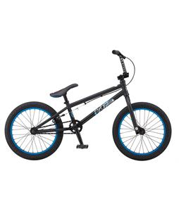 GT Fly 18 BMX Bike Matte Black 18in