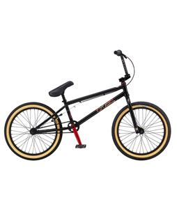 GT Fly 20 BMX Bike Black 20in