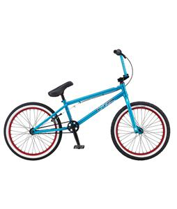 GT Fly 20 BMX Bike Candy Blue 20in