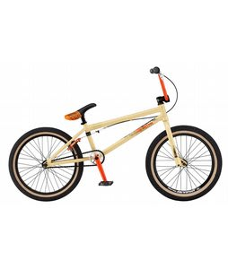 GT Fueler BMX Bike Butter 20
