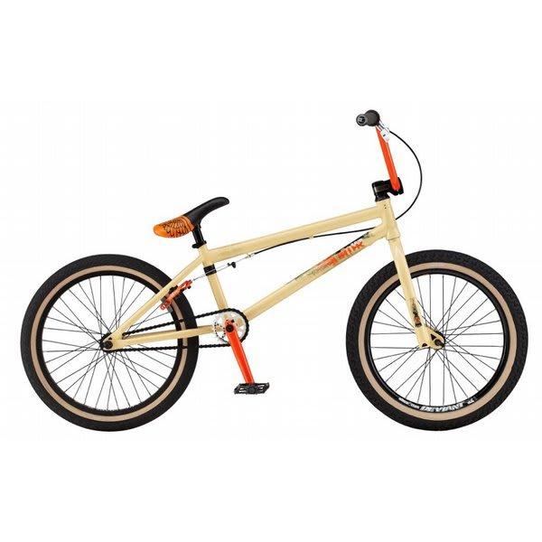 GT Fueler BMX Bike Butter 20 Inch