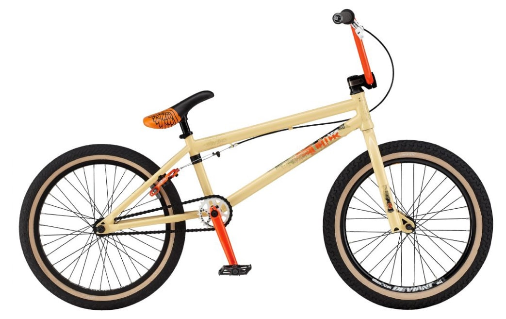 Shop for GT Fueler BMX Bike Butter 20&quot;