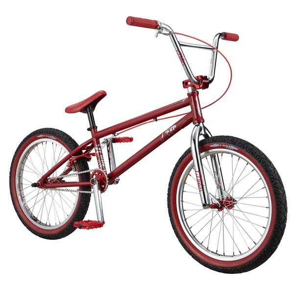 fahrrad bmx gt bikes