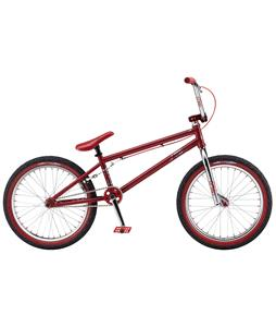 GT Fueler BMX Bike Dark Red 20in
