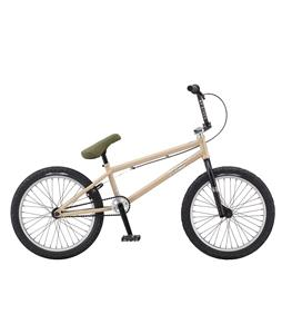 GT Fueler BMX Bike Matte Desert Storm 20in/21.25in Top Tube