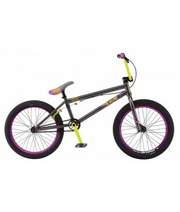 GT Fueler BMX Bike Polish Slate   20in
