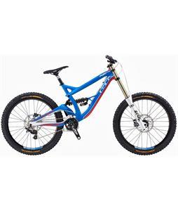 GT Fury Expert Bike Matte Blue 18.5in (L)