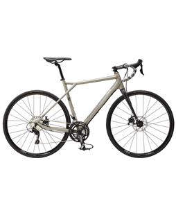 GT Grade Alloy 105 Bike Matte Grey 53cm