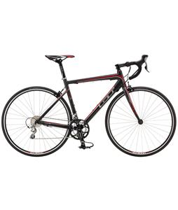 GT GTR Series 2 Bike Matte Black 55cm (Xl)