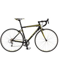 GT GTR Series 4 Bike Matte Black 51cm (M)