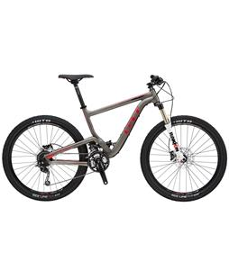 GT Helion Comp Bike Matte Grey 19.29in (L)
