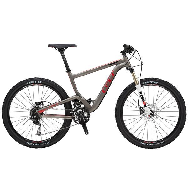 GT Helion Comp Bike