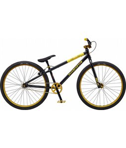 GT Interceptor BMX Bike Black 26in