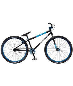 GT Interceptor Pro 26 BMX Bike Black 26in