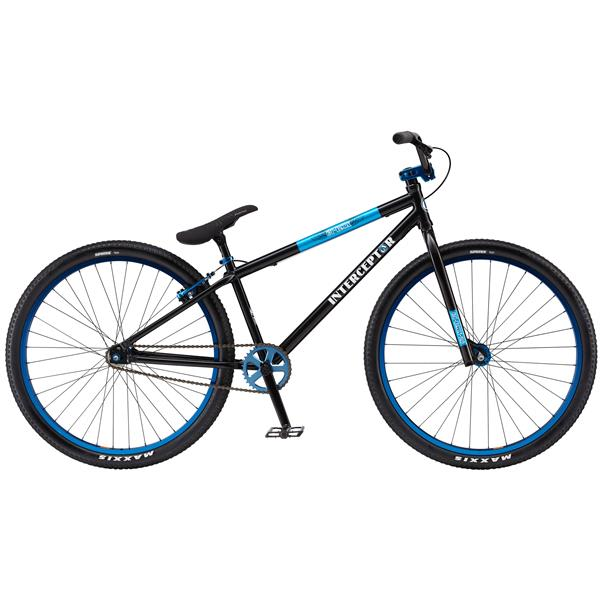 GT Interceptor Pro 26 BMX Bike 26in
