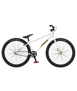 GT Interceptor Series 26 BMX Bike White 26in