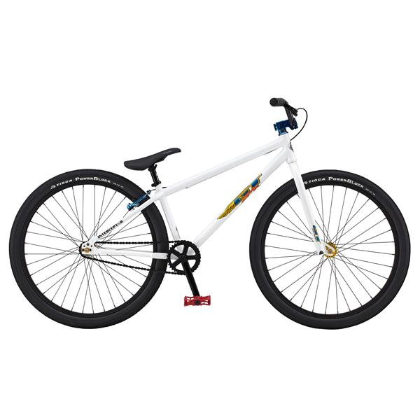 GT Interceptor Series 26 BMX Bike 26in
