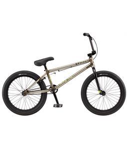 GT JPL Team BMX Bike