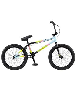 GT JPL Team Comp BMX Bike