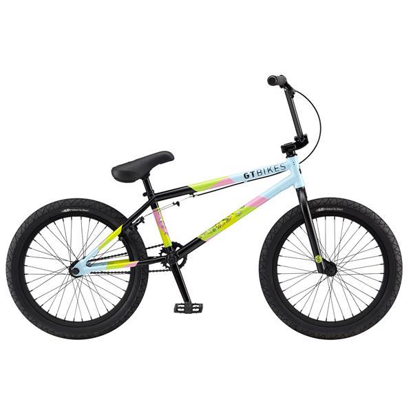 GT JPL Team Comp BMX Bike