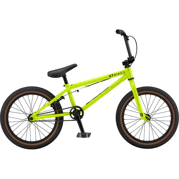 GT Jr Performer 18 BMX Bike