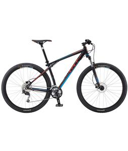 GT Karakoram Comp Bike Satin Black 18.5in (M)