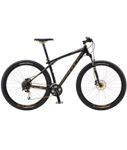 GT Karakoram Hans Rey Bike Matte Black 18.5in (M) 2014