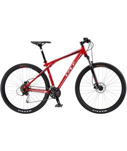 GT Karakoram 3.0 Hydr Bike Red 20in (L)
