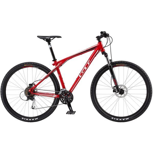 GT Karakoram 3.0 Hydr Bike