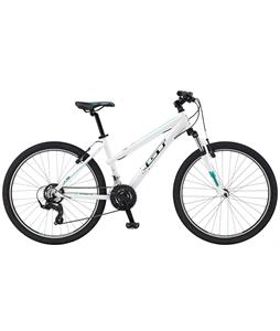 GT Laguna 24 Bike Gloss White 15in