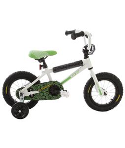 GT Mach One Mini Cb BMX Bike Satin White 16