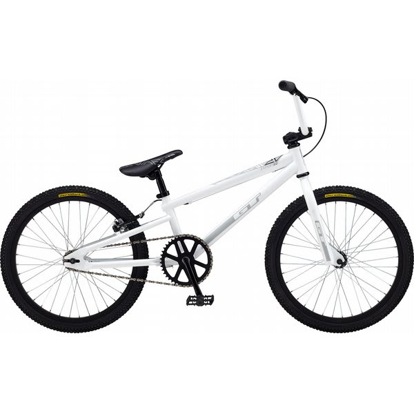 GT Mach One Expert Cb BMX Bike