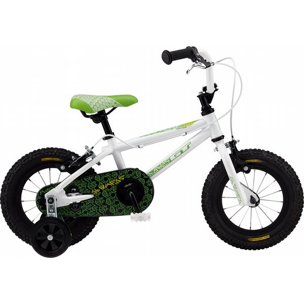 GT Mach One Mini Cb BMX Bike 12in