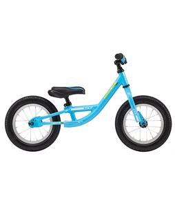 GT Mach One Push Bike Light Blue 12in