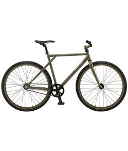 GT Meatball Bike Olive Green 54cm (M) 2014