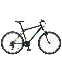 GT Palomar Bike Gloss Black 18in (M)
