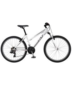 GT Palomar Bike Pearl White 14in (S)