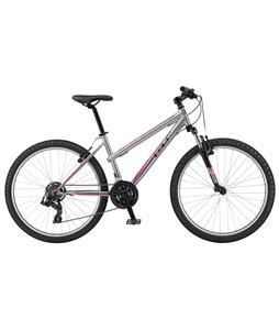 GT Palomar Bike Silver 14in (S)