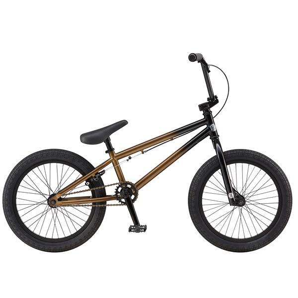 GT Performer 18 BMX Bike