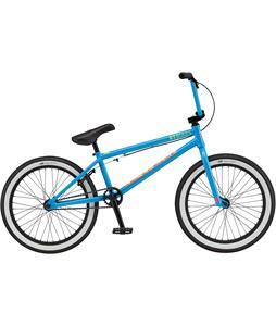 GT Performer BMX Bike
