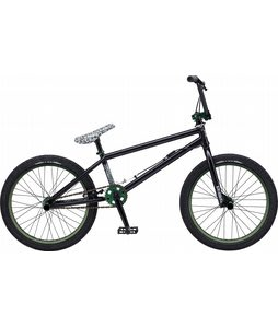GT Performer BMX Bike Satin Black 20