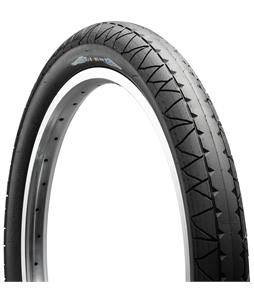 GT Pool BMX Tire Black 20 x 2.3in