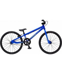 GT Power Series Jr BMX Bike Satin Blue 20in