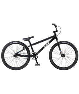 GT Power Series 24 BMX Bike Black 24in