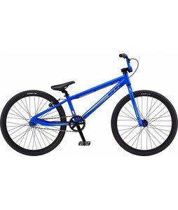 GT Power Series BMX Bike Satin Blue 24in