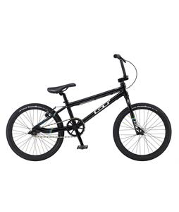 GT Power Series Expert XL BMX Bike Black 20in