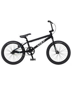 GT Power Series Pro BMX Bike Black 20in