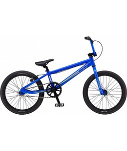 GT Power Series Pro BMX Race Bike White/Blue   20in