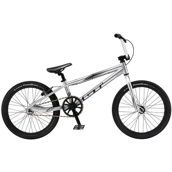 GT Power Series Pro BMX Bike