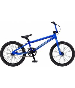 GT Power Series Pro XL BMX Bike Satin Blue 20